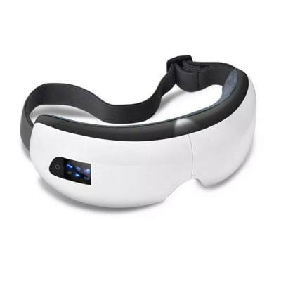 Smart Electric Eye Massager Air Pressure Hot Compress Massage Glasses Wireless Bluetooth Music Eyes Massage Skin Care Device